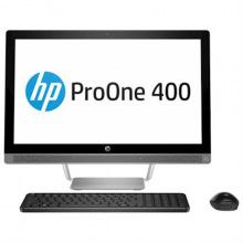 Моноблок HP 23.8'' i3-7100T 4GB 1TB DOS ODD 1yw kb d m HP_ProOne 440 G3 (1QM13EA)