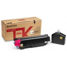 Тонер Kyocera Mita TK-5280M Magenta (1T02TWBNL0)