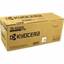 Картридж Kyocera TK-5345K Black (1T02ZL0NL0)