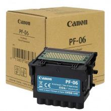 Печатающая головка Canon PF-06 (2352C001AA)