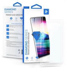 Комплект 3 в 1 защитные стекла 2E для Apple iPhone XS 2.5D, Clear  (2E-IP-XS-LT2.5D-CL-3IN1)