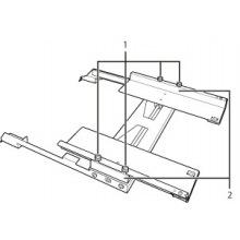 Лоток дополнительный Canon STACK BYPASS ALIGNMENT TRAY D1 (3243C001AA)