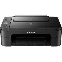 МФУ А4 Canon Pixma TS3340 black c Wi-Fi (3771C007)