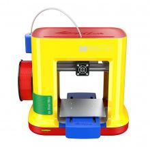 Принтер 3D XYZprinting da Vinci miniMaker (3FM1XXEU01B)