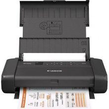 Принтер А4 Canon PIXMA TR150W/BAT (4167C027AA)