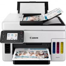 БФП А4 Canon Maxify GX6040 з Wi-Fi (4470C009)