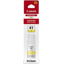 Чернила Canon GI-41Y Yellow (Желтый) (4545C001) 70мл