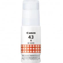 Чернила Canon GI-43 Red (4716C001)