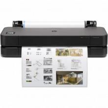 """Принтер 24"""" HP DesignJet T230 c Wi-Fi (5HB07A)"""