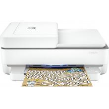 МФУ A4 HP Deskjet Ink Advantage 6475 (5SD78C) c Wi-Fi
