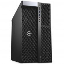 Системный блок HP Xeon 4110/32/512+2TB/no GC /KM/W10Pro WS Precision 7920 Tower (79X4132S3H2-WBK)