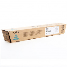 Тонер Ricoh Cyan (842033)