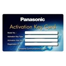 Программное обеспечение Panasonic KX-NSE201W увеличения каналов с 4 до 8 для IP DECT БС KX-NS0154 (KX-NSE201W)