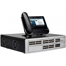 IP-АТС Alcatel-Lucent OmniPCX Office RCE COMPACT (3EH08608AA)