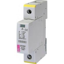 Ограничитель перенапряжения  ETI ETITEC B T12 275/7 (1+0) 1p (2440336)