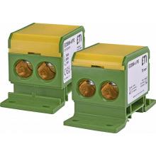 Блок распределительный EDBM-4/PE (192А, 3x4-70) (1102415)