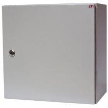Щит металлический ETI GT 120-80-25 (В1200xШ800xГ250, 7х36мод, 3зам, IP65) (1102152)