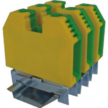 Клемма заземляющая ETI, VS 16 PE (3901518)