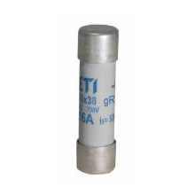Предохранитель ETI, CH 10x38  gPV 15A 1000V (10кА), GREEN PROTECT (2625112)