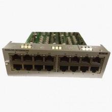 Плата розширення Alcatel-Lucent ANALOG INTERFACES SLI16-2 BOARD (3EH73092AB)