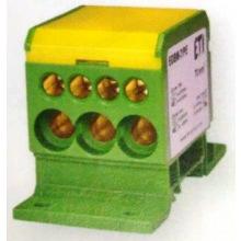 Блок распределительный ETI EDBM-7/PE (1102424)