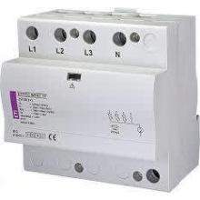 Ограничитель перенапряжения ETI ETITEC C T2 275/20 (3+1) 4p (2440403)