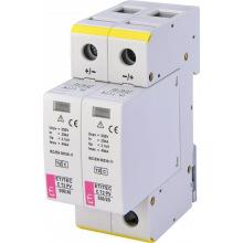Ограничитель перенапряжения ETI ETITEC C T2 PV 550/20 (для PV систем) (2440429)