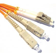 Оптический патч-корд DIGITUS SC/UPC-SC/UPC, 9/125, OS2, duplex, 5m (DK-2922-05)