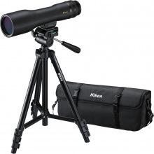 Подзорная труба Nikon PROSTAFF3 16-48X60 (BDA202SA)
