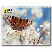 Килимок для миші Pod Mishkou Весна-Бабочка (Весна-Бабочка)