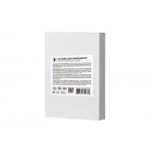 Плівка для ламінування A6 2E, матове покриття, 100 мкм, 100шт (2E-FILM-A6-100M)