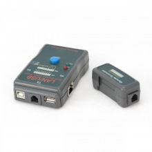 Тестер кабельний Cablexpert NCT-2 для UTP, STP, USB кабеля (NCT-2)