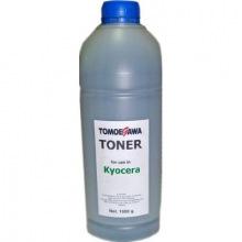 Тонер TOMOEGAWA 1000г (TG-KM3040-1)