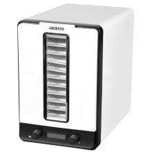 Сушка для продуктов Ardesto FDB-1138 - 550Вт/ 10+1 поддонов выс. 3см/рег. темп./ белая (FDB-1138)