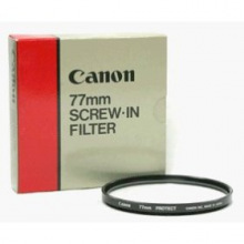 Свiтлофiльтр Canon Protector 77mm (2602A001)