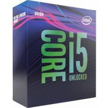 Процесор Intel Core i5-9600K Socket 1151/3.7GHz/65W/L3:9M/8C/Box i5-9600K BOX s-1151 (BX80684I59600K)