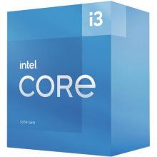 Процесор INTEL Core i3-10105 Socket 1200/3.7GHz BOX INTEL Core i3-10105 BOX s1200 (BX8070110105)