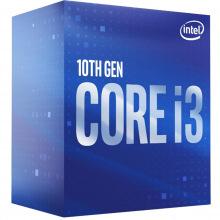 Процесор INTEL Core i3-10320 Socket 1200/4.6GHz BOX INTEL Core i3-10320 BOX s1200 (BX8070110320)