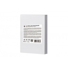 Плівка для ламінування A6 2E, матове покриття, 80 мкм, 100шт (2E-FILM-A6-080M)