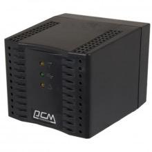 Стабiлізатор напруги Powercom TCA-1200 (TCA-1200)