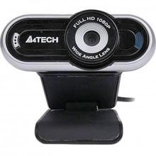 Веб-камера A4Tech PK-920H-1 Silver+Black (PK-920H-1 (Silver+Black))