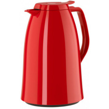 Термокувшин TEFAL Mambo 1.5л красный (K3039212)