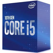 Процесор Intel Core i5-10500 Socket 1200/3.1GHz BOX I5-10500 BOX s-1200 (BX8070110500)