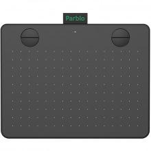 Графический планшет Parblo A640 V2, черный (A640V2)