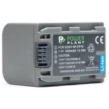 Aккумулятор PowerPlant Sony NP-FP70 1800mAh (DV00DV1026)