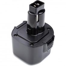 Аккумулятор PowerPlant для шуруповертов и электроинструментов DeWALT 9.6V 2.0Ah Ni-MH (DE9036) (TB920853)