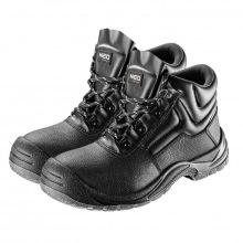 Професійні туфлі O2 SRC, шкіра, розмір 36, CE (82-770-36)