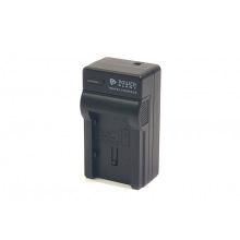Зарядное устройство PowerPlant Canon BP-807, BP-808, BP-809, BP-819, BP-820, BP-827, BP-828 (CH980031)