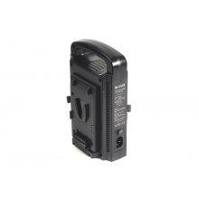 Зарядное устройство PowerPlant Dual Sony BP-95W, BP-150W, BP-190W для двух аккумуляторов (CH980086)