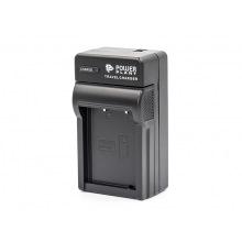 Зарядное устройство PowerPlant Fujifilm NP-W126 (CH980123)